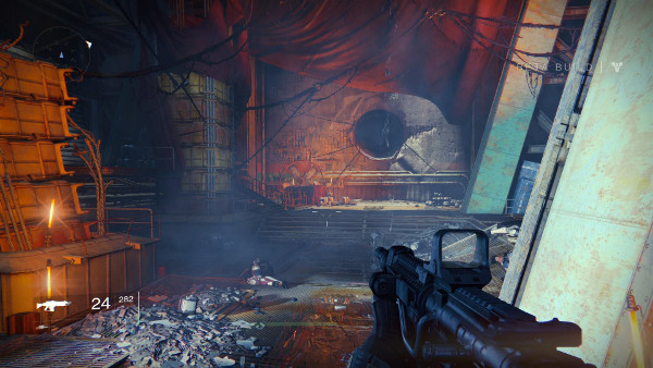 Destiny Beta Preview PS4 005
