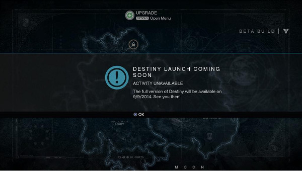 Destiny Beta Part 2 PS4 002
