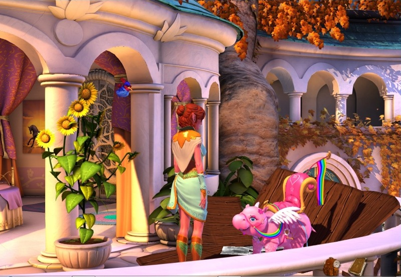 The Book of Unwritten Tales 2 PC Preview