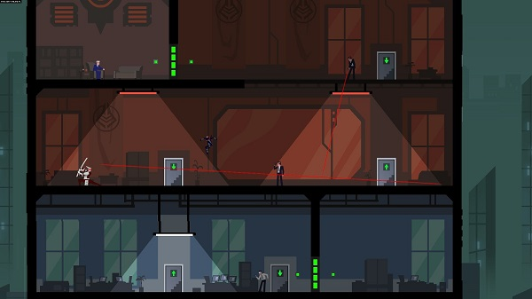 Ronin Preview 2