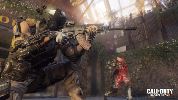Call of Duty: Black Ops III Preview