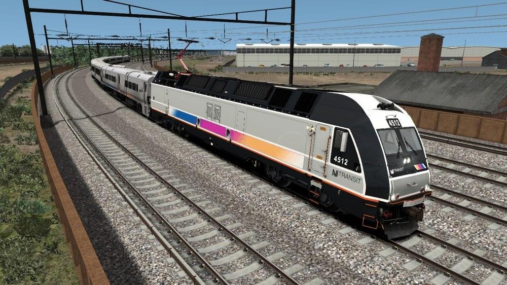 Train Sim World: Great Western Express Review — DarkStation