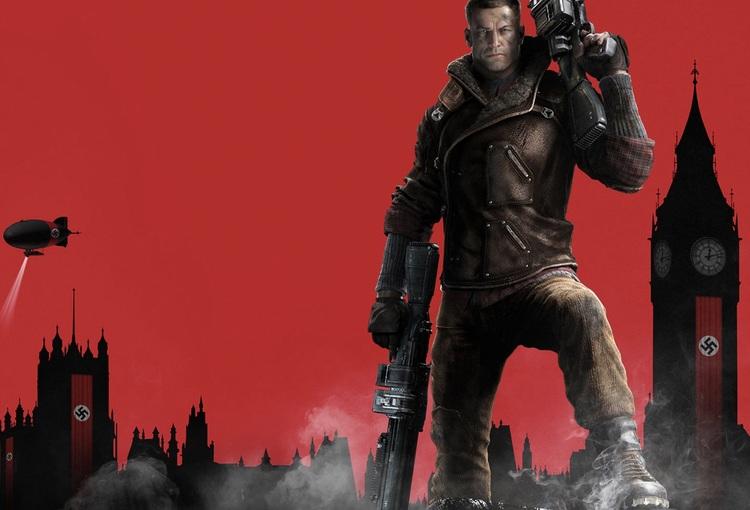 Wolfenstein: The New Order — DarkStation
