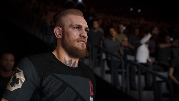 EA Sports UFC 2 PS4 Review
