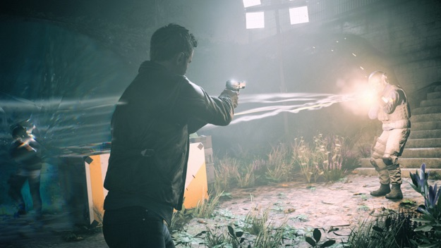 Quantum Break XB1 Review