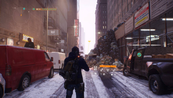 The Division PS4 004