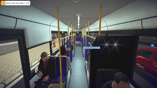 Bus Simulator 16 PC Review