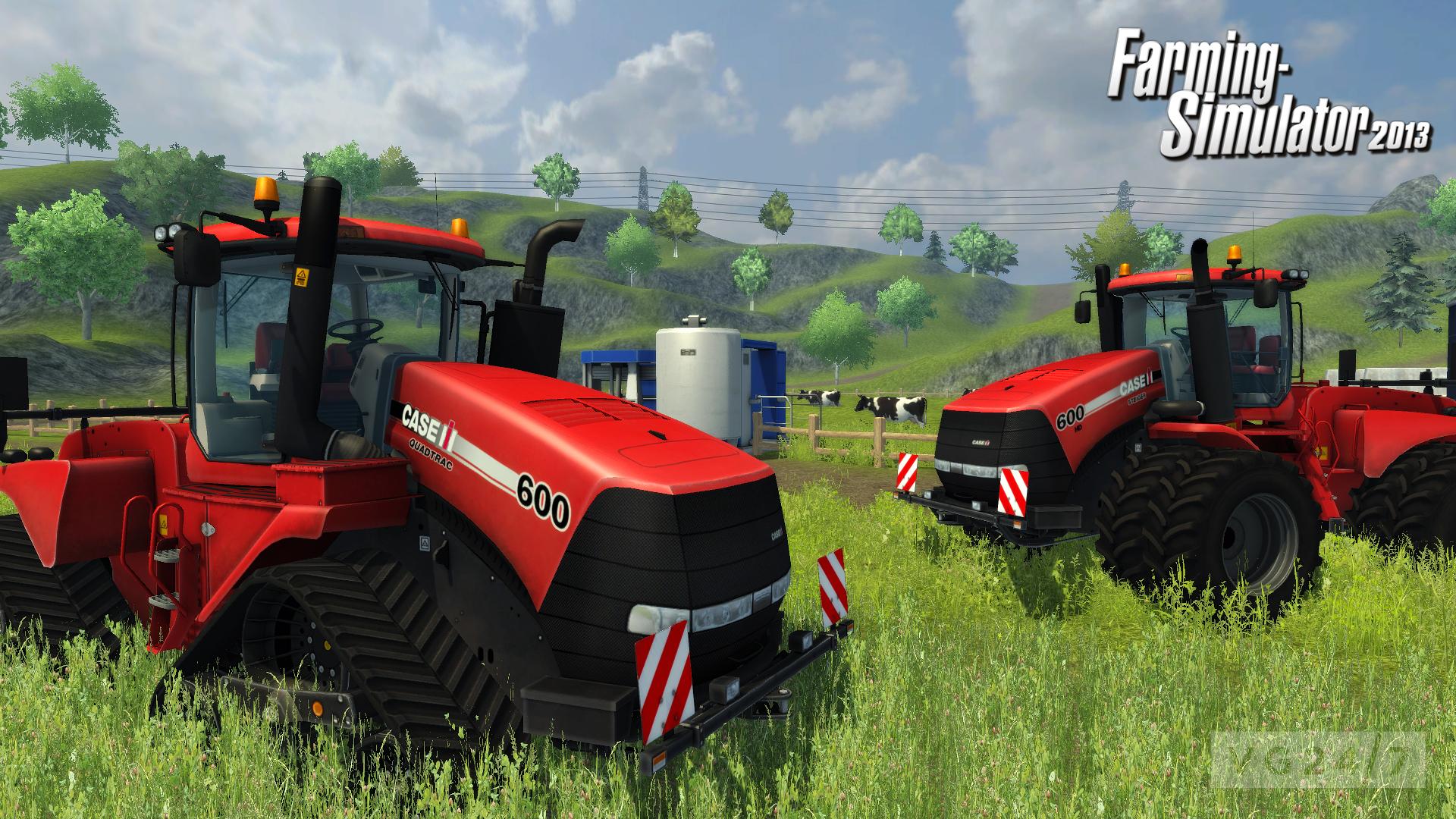 Farming Simulator 2013 — DarkStation