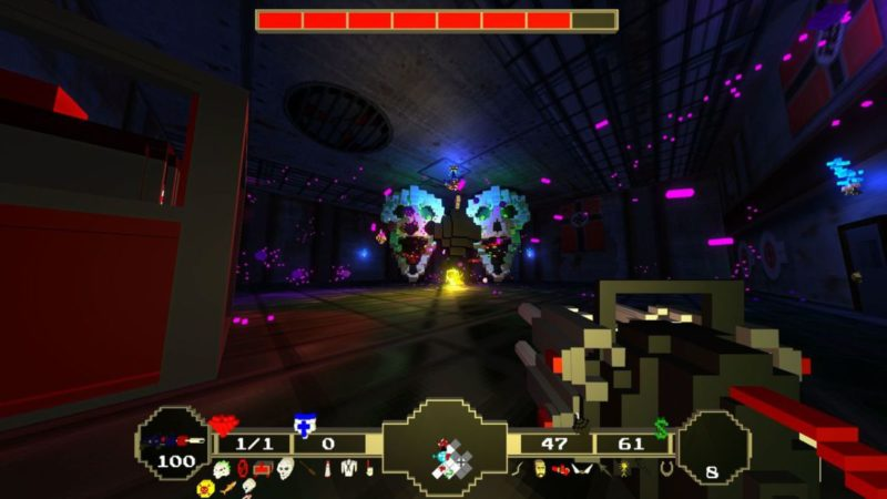 Paranautical Activity Wii U Review