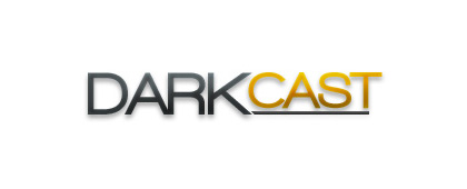 DarkCast Podcast News