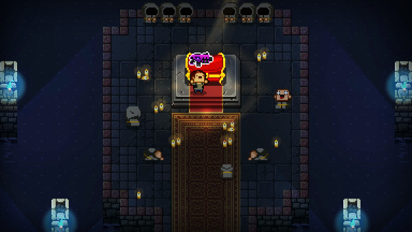 Enter the Gungeon PC 001