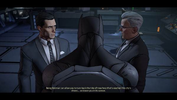 Batman Telltale Ep 1 PC 003