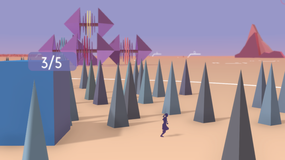 Metrico+ PS4 Review