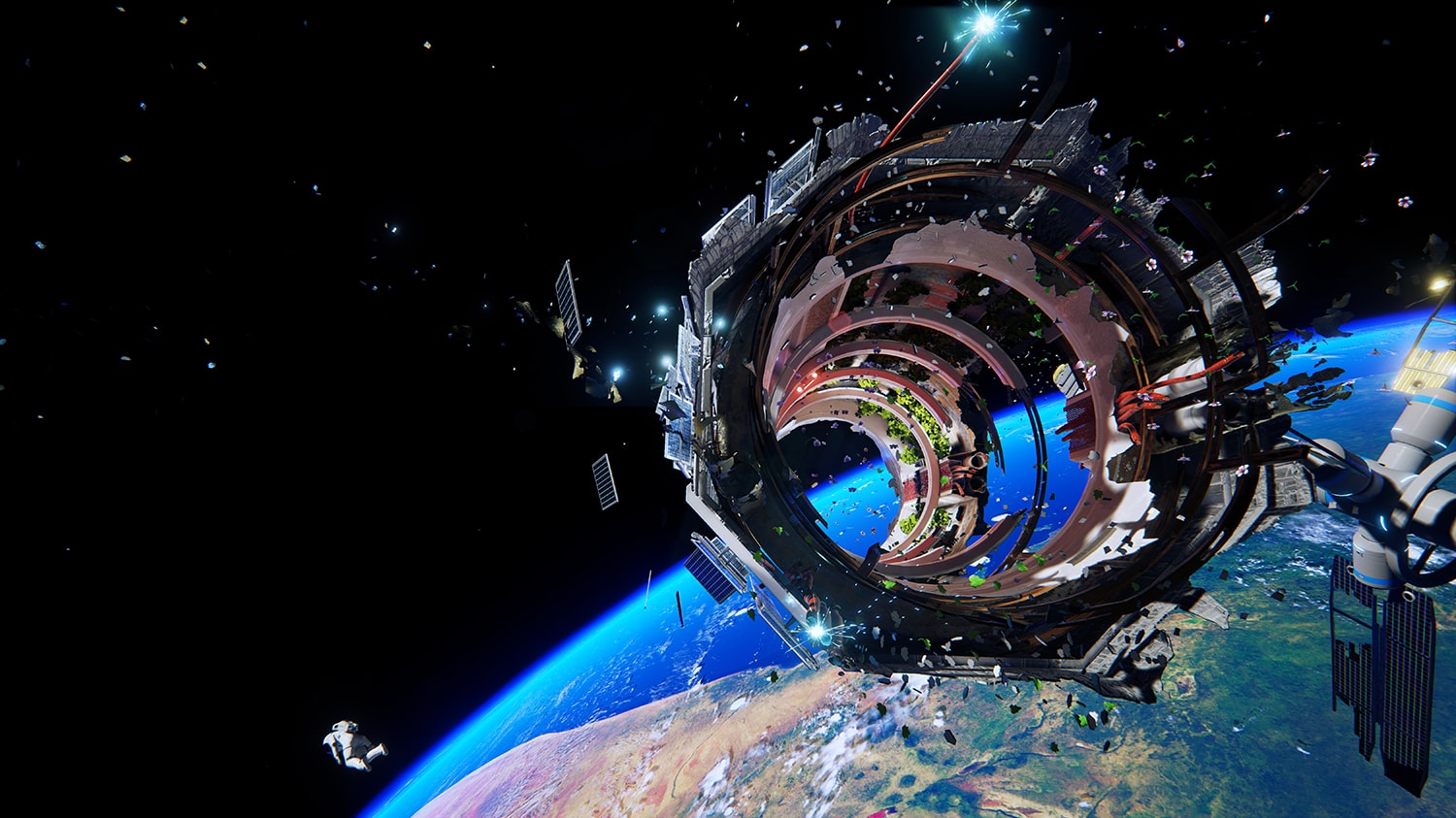 Adr1ft — DarkStation