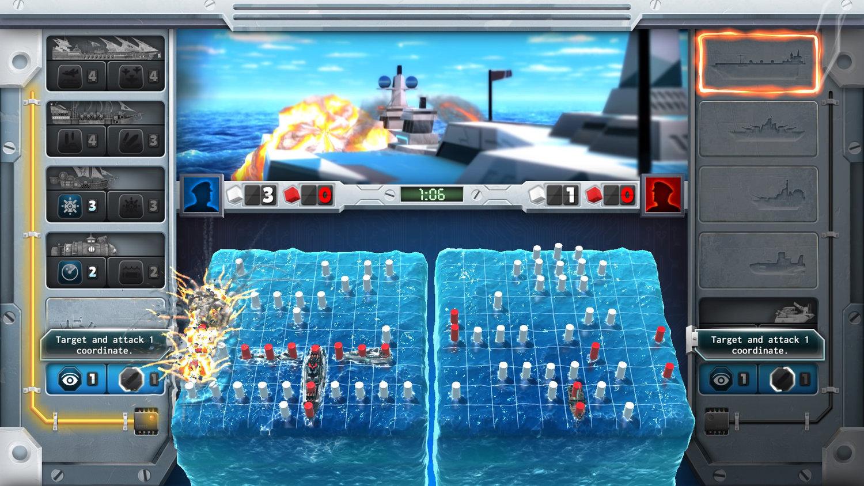 Battleship Darkstation