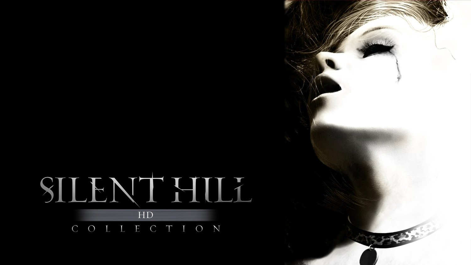 Silent Hill Hd Collection Darkstation