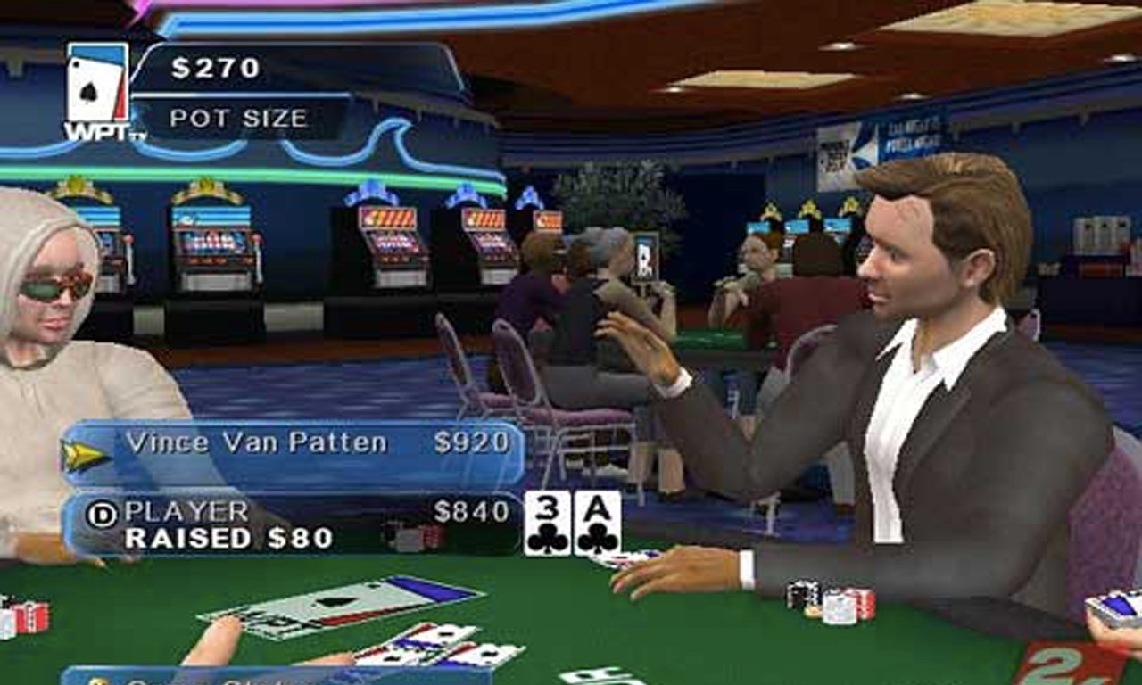 Poker hud for ios