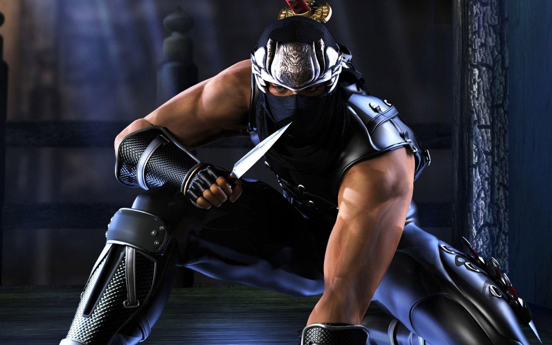 ninja gaiden black — darkstation