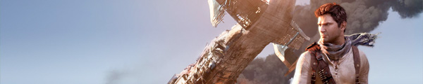 Uncharted 3 11 Games to Look Forward to in 2011