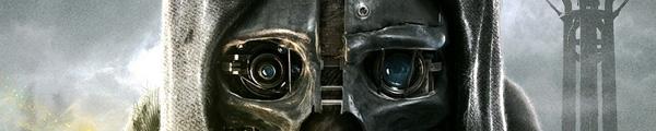Dishonored GOTY 2012