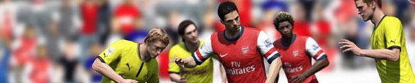 FIFA 13 GOTY 2012