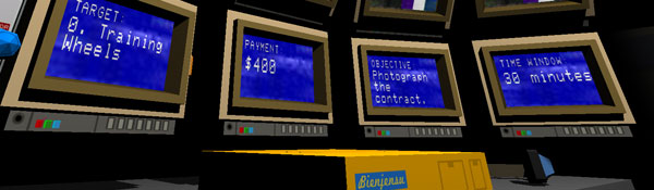 Quadrilateral Cowboy PC Feature