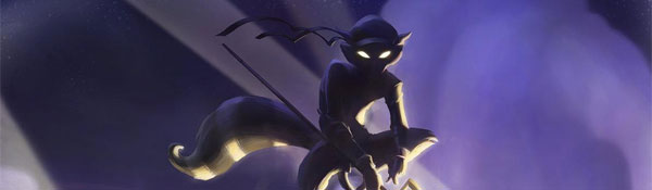 Sly Cooper Thieves in Time PS3 Feature