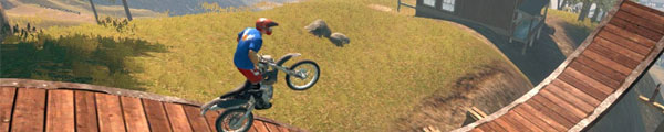 Trials Evolution GOTY 2012