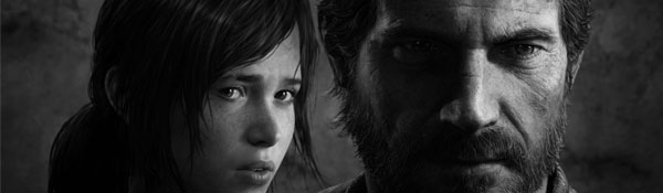 The Last of Us PS3 Feature