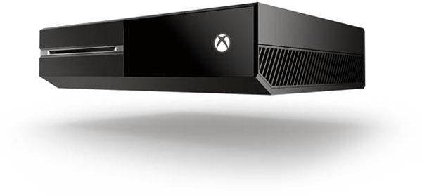 Xbox One SKU