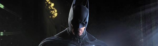 Batman Arkham Origins E3 2013