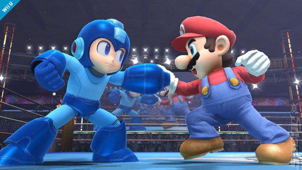 Nintendo E3 2013 Press Conference