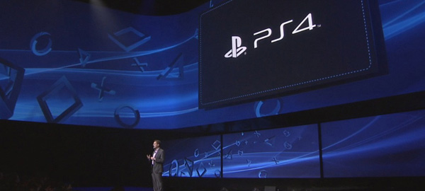 Playstation 4 Price Announcement E3 2013