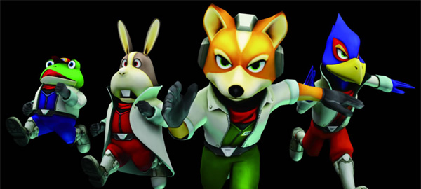 Star Fox E3 2013 Prediction