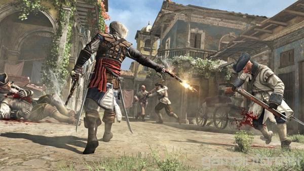 Ubisoft E3 2012 Press Conference