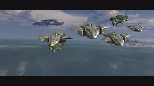 Halo 3-4