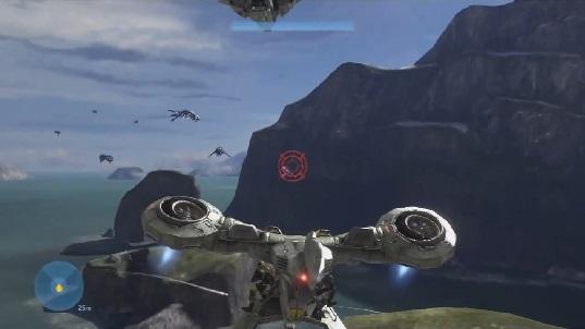 Halo 3-5