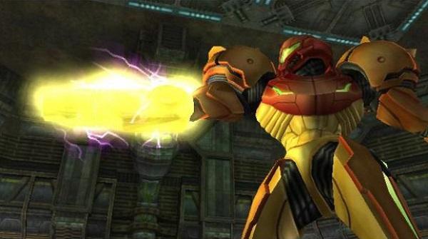 Metroid Prime Backlog 2