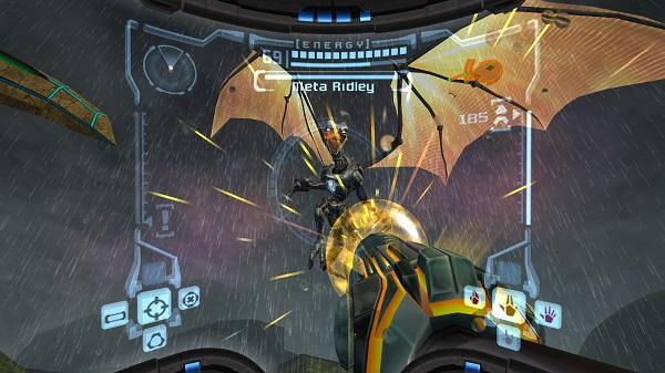 Metroid Prime Backlog 3
