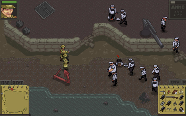 Super Trench Wars PC 003