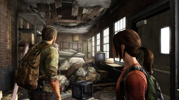 the last of us rereview 2
