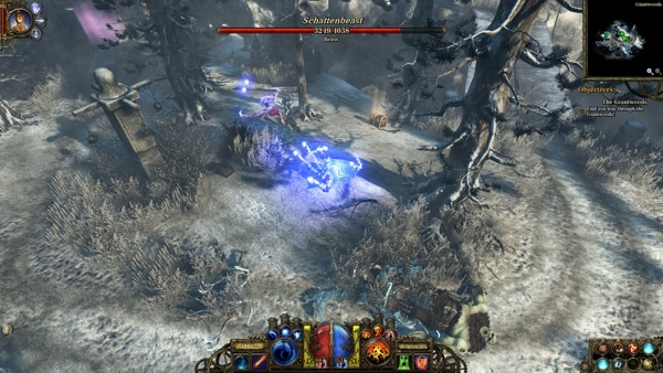 The Incredible Adventures of Van Helsing II Interview