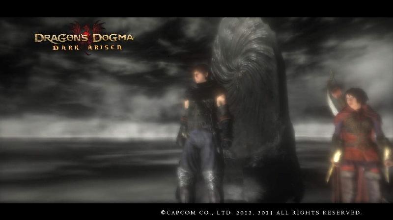 Dragon's Dogma Head to Head_PS3_01