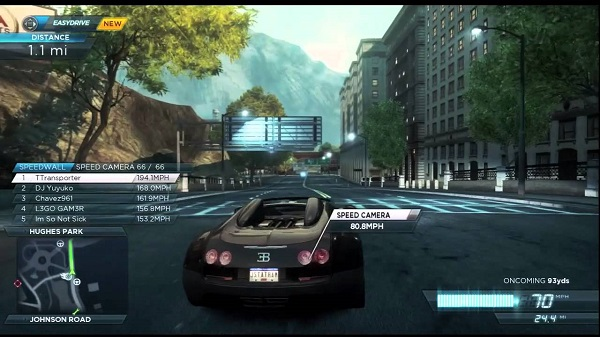 need for speed backlog 3