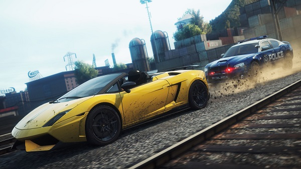 need for speed backlog 4