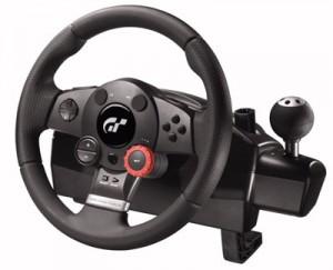 Logitech Driving Force GT Review