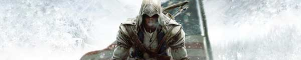 Assassin's Creed III GOTY 2012