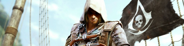 Assassin's Creed IV Black Flag GOTY 2013