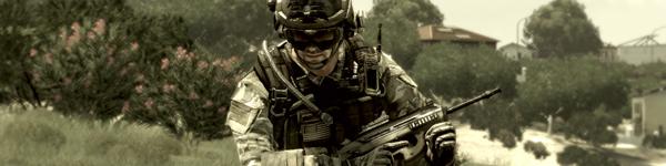 ARMA III GOTY 2013