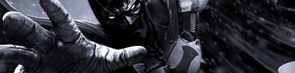 Batman Arkham Origins GOTY 2013